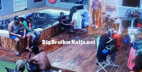 Big Brother Naija 2019 Day 26 Live Feed Blog