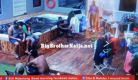 Big Brother Naija 2019 Day 26 Live Feed Blog