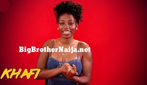 Khafi Kareem Big Brother Naija 2019 Housemate