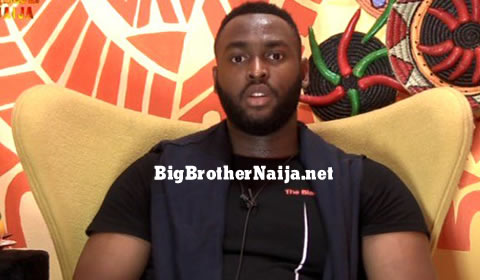 Nelson Allison evicted big brother naija 2019
