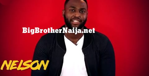 Nelson Allison Big Brother Naija 2019 Housemate