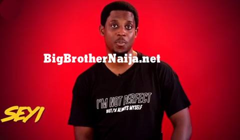 Oluwaseyi Awolowo Big Brother Naija 2019 Housemate