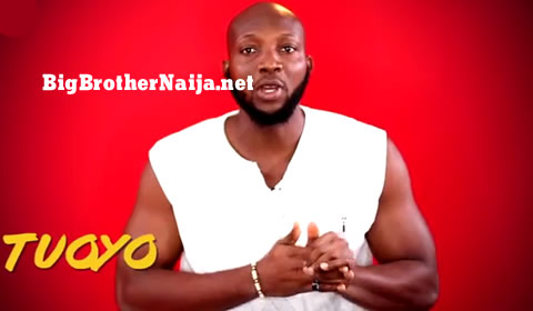 Tuoyo Big Brother Naija 2019 Housemate
