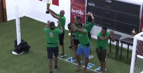 Big Brother Naija 2019 Week 1 Bet9ja Arena Games