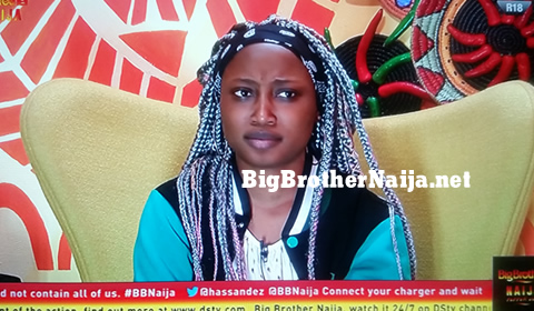 Esther Is The Big Brother Naija 2019 Week 8 Head Of House