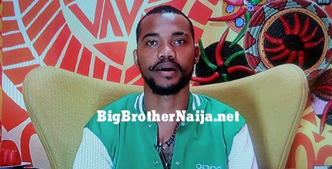 Joe evicted from Big Brother Naija 2019 on day 49