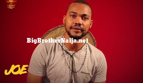 Joe Joseph AbDallah, Big Brother Naija 2019 'Season 4' Housemate