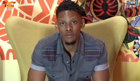 Elozonam evicted from Big Brother Naija 2019