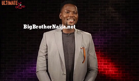 Henry Arnold Olatunde - Ultimate Love Season 1 Housemate