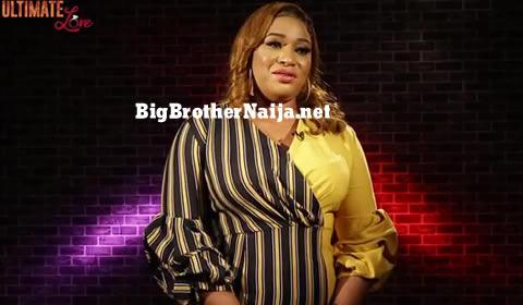 Juliet Ebiteinye - Ultimate Love Season 1 Housemate