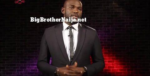 Obichukwu Emeka Sunny Ewenike - Ultimate Love Season 1 Housemate