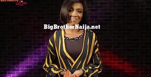 Theresa Ifeoma Ugorji - Ultimate Love Season 1 Housemate