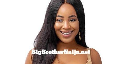 Erica Ngozi Nlewedim, Big Brother Naija 2020 Housemate