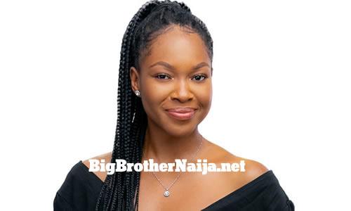 Vee Victoria Adeyele, Big Brother Naija 2020 Housemate