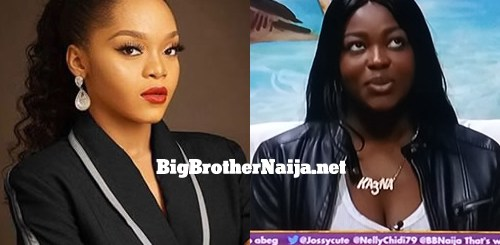 Ka3na and Lilo evicted from Big Brother Naija 2020 on day 14
