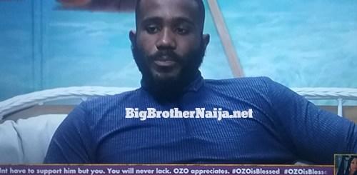Terseer Kiddwaya Wins Head of House title for Big Brother Naija 2020 week 5
