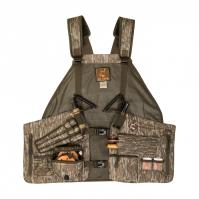 big and tall hunting chairs la z boy martin executive office chair brown accessories drake ol tom easy rider turkey vest mossy