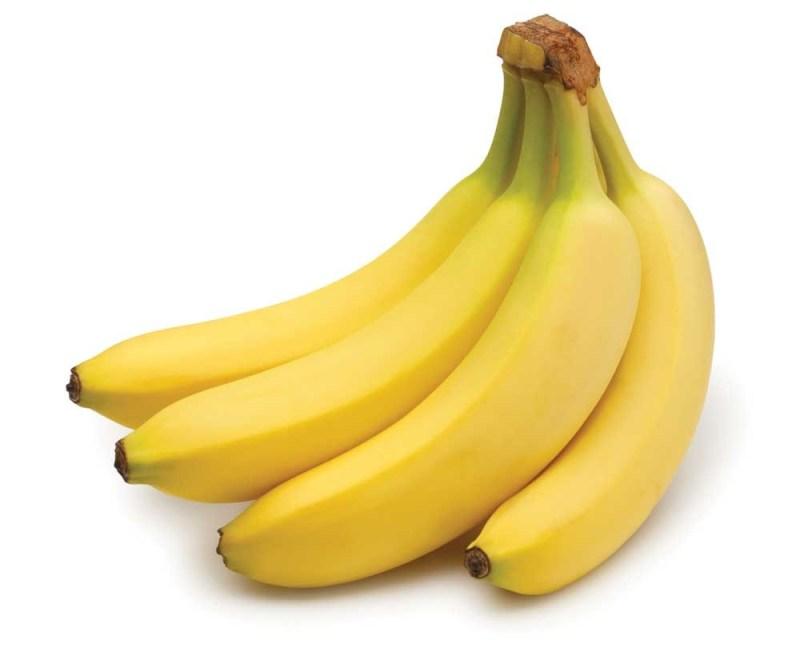 Ayurvedic home remedy for acidity - Banana
