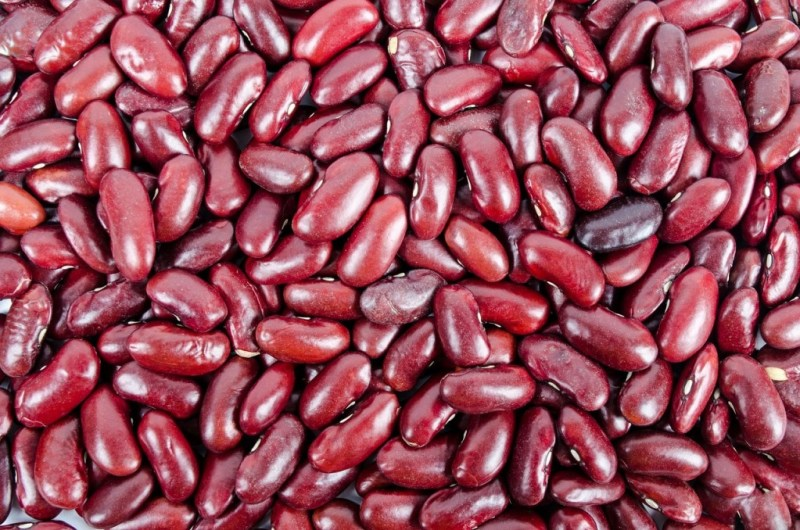 beans-Home Remedy For Kidney Stones