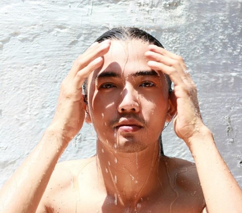water-Spiritual Cleansing