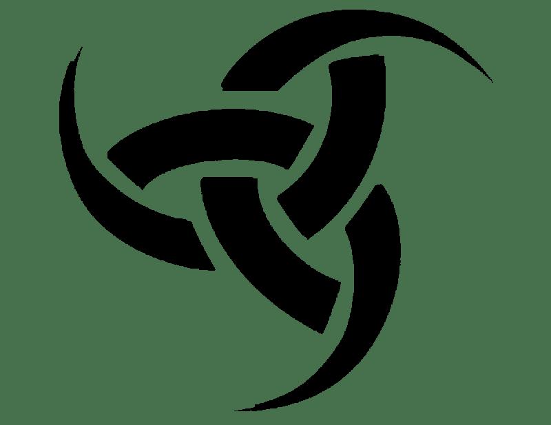 Horn Triskelion