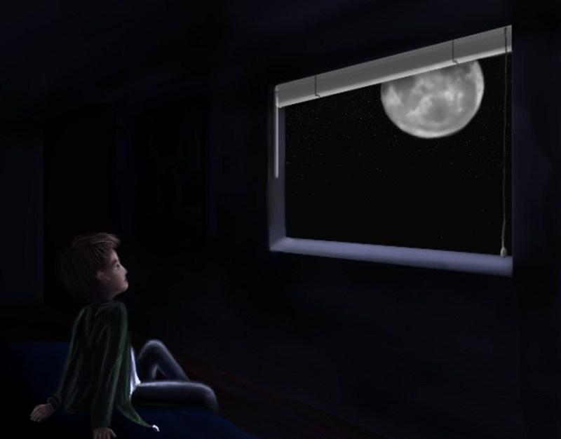 Release negativity -full moon ritual ideas