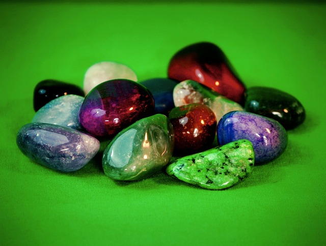 Jade Stone Properties