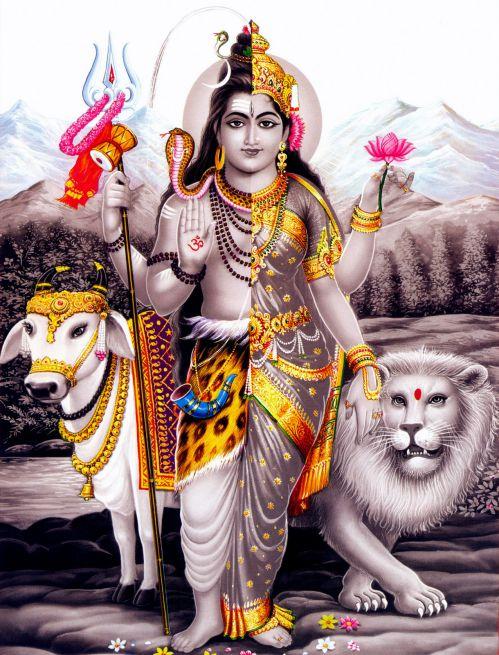 Shiva Shakti Union