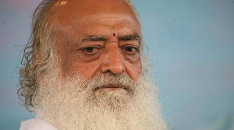 Asaram Bapu Net Worth
