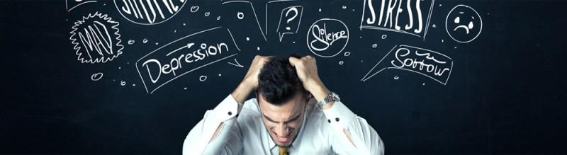 Geopathic Stress Symptoms