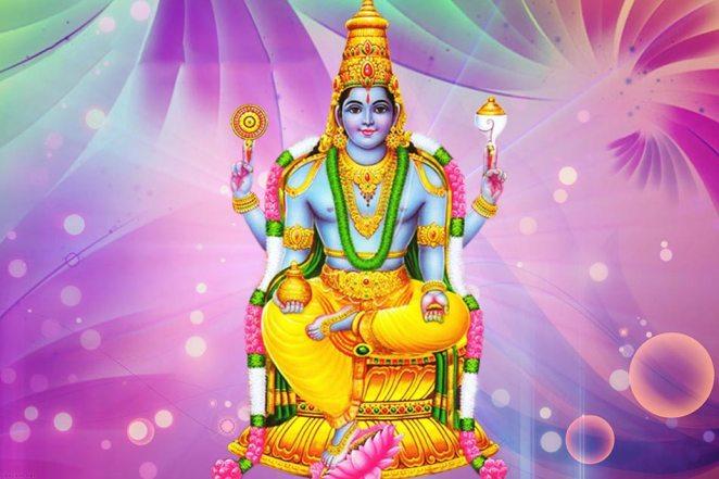 Dhanavantari Gayatri Mantra