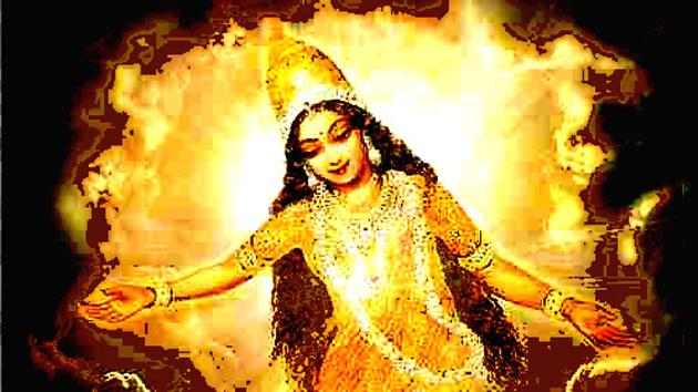 Yakshini Sadhana