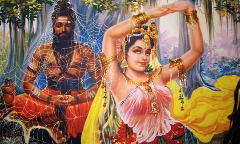 Apsara Mantra