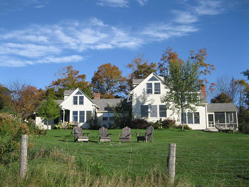 Spiritual Retreats In USA- Rolling Meadows Retreat