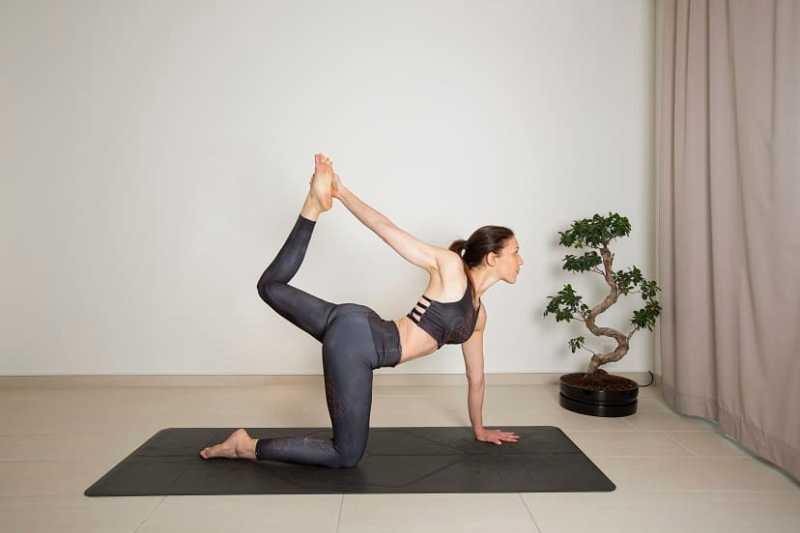 Yoga For Achilles Tendonitis