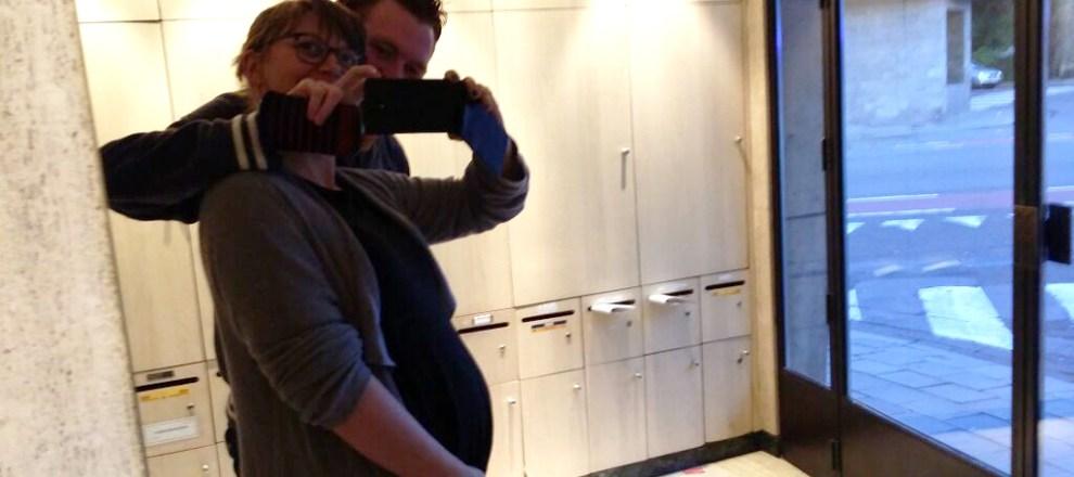 Plog zwangerschap 5