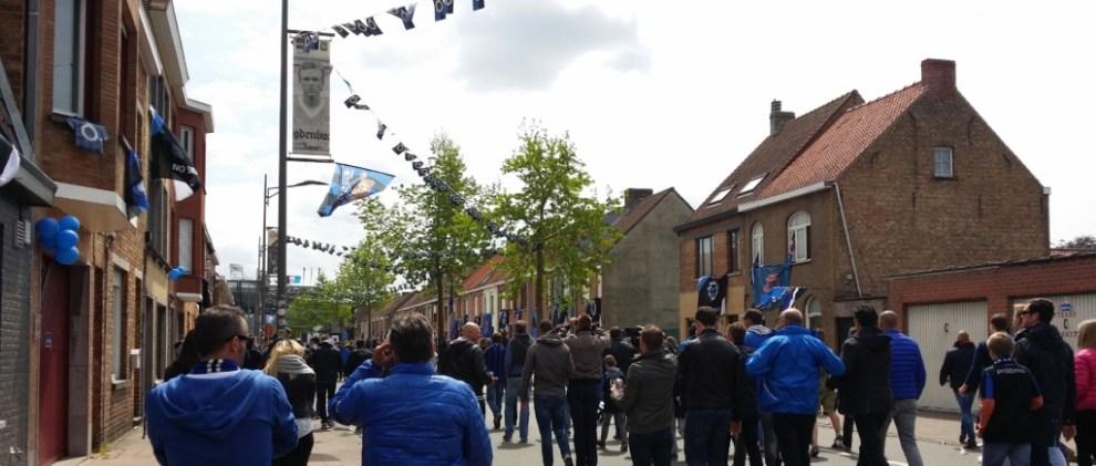 Club Brugge Kampioen 2015/2016 4