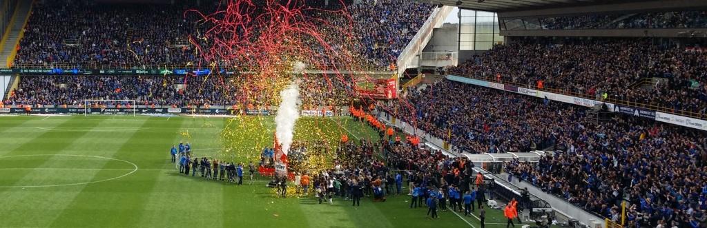 Club Brugge Kampioen 2015/2016 9 .