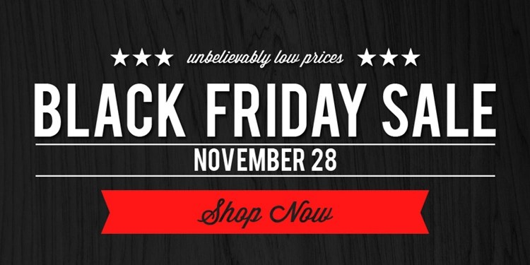 Top Stores with Black Friday Deals
