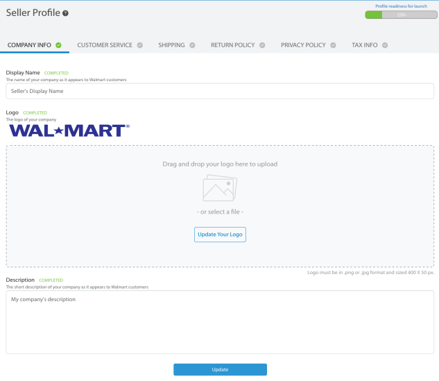 Selling on Walmart Marketplace (Successfully) in 2019