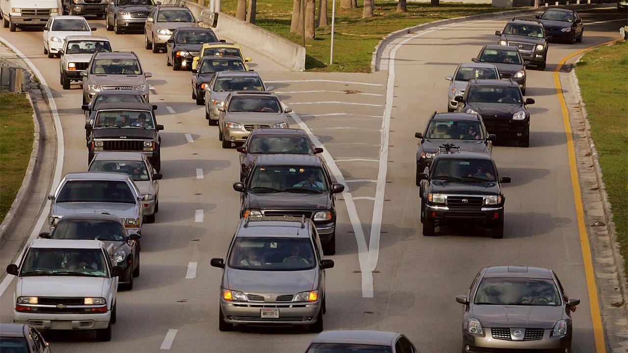 Florida Traffic Jam87204829-159532