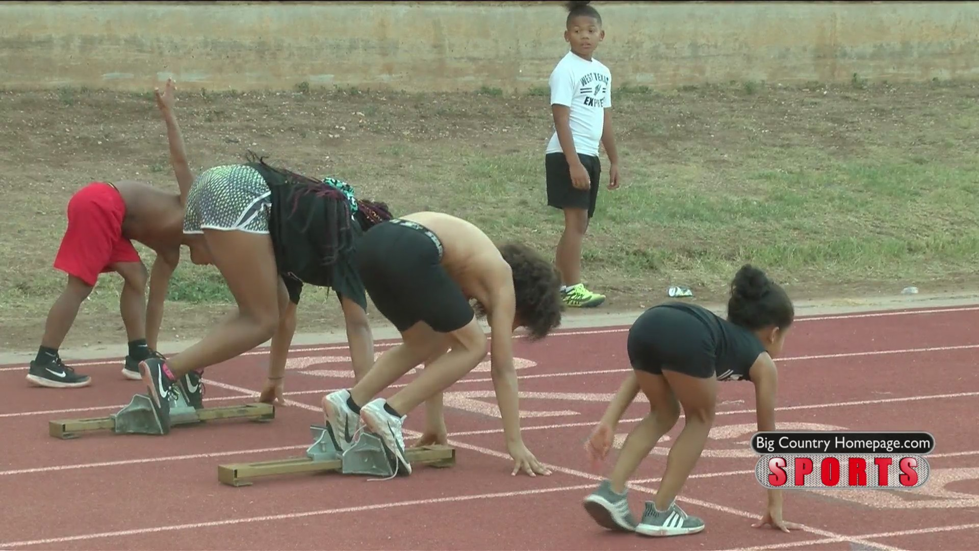 West Texas Express headed to Jr. Olympics