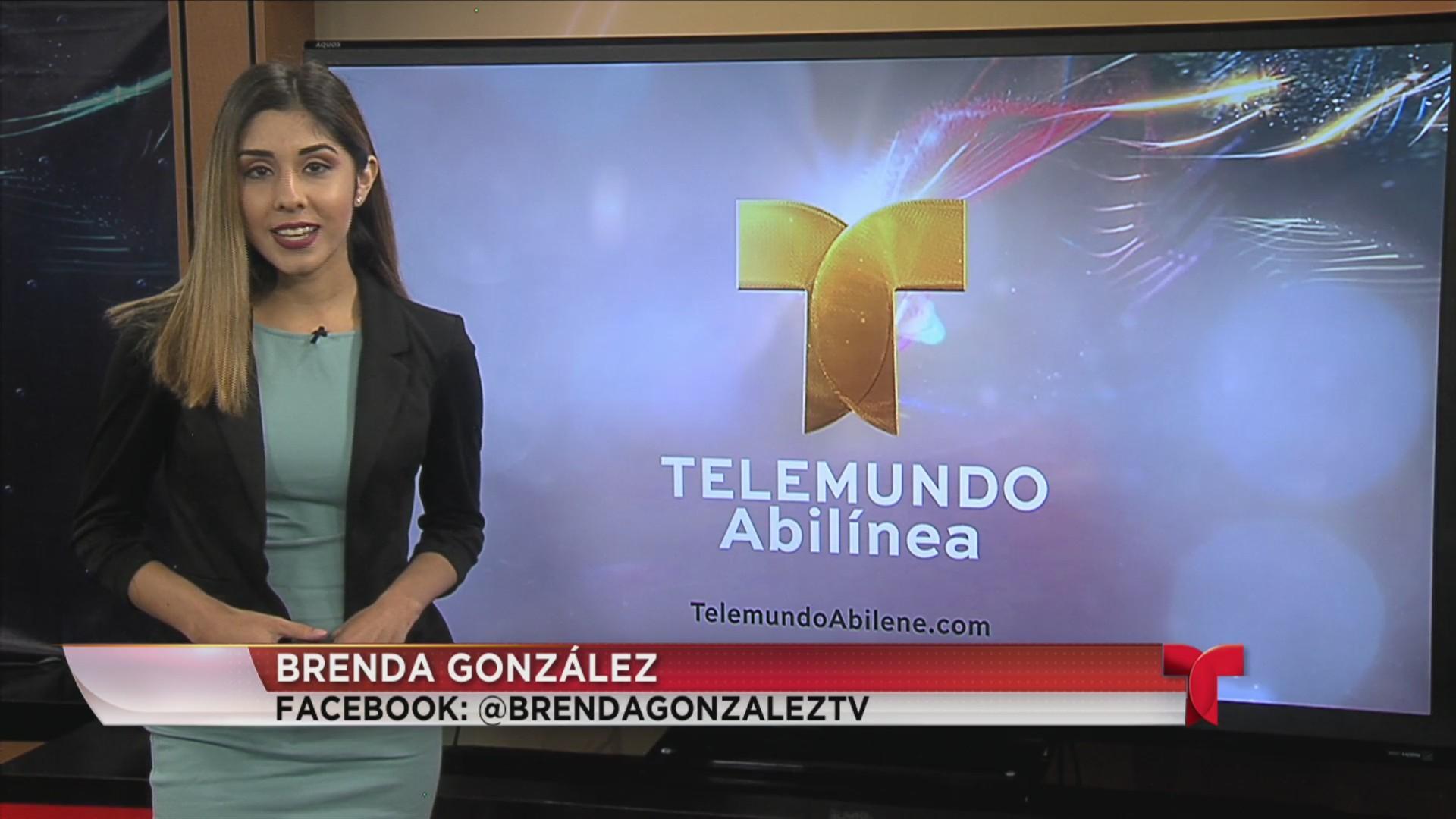 Telemundo Abilínea - 15 de agosto, 2018