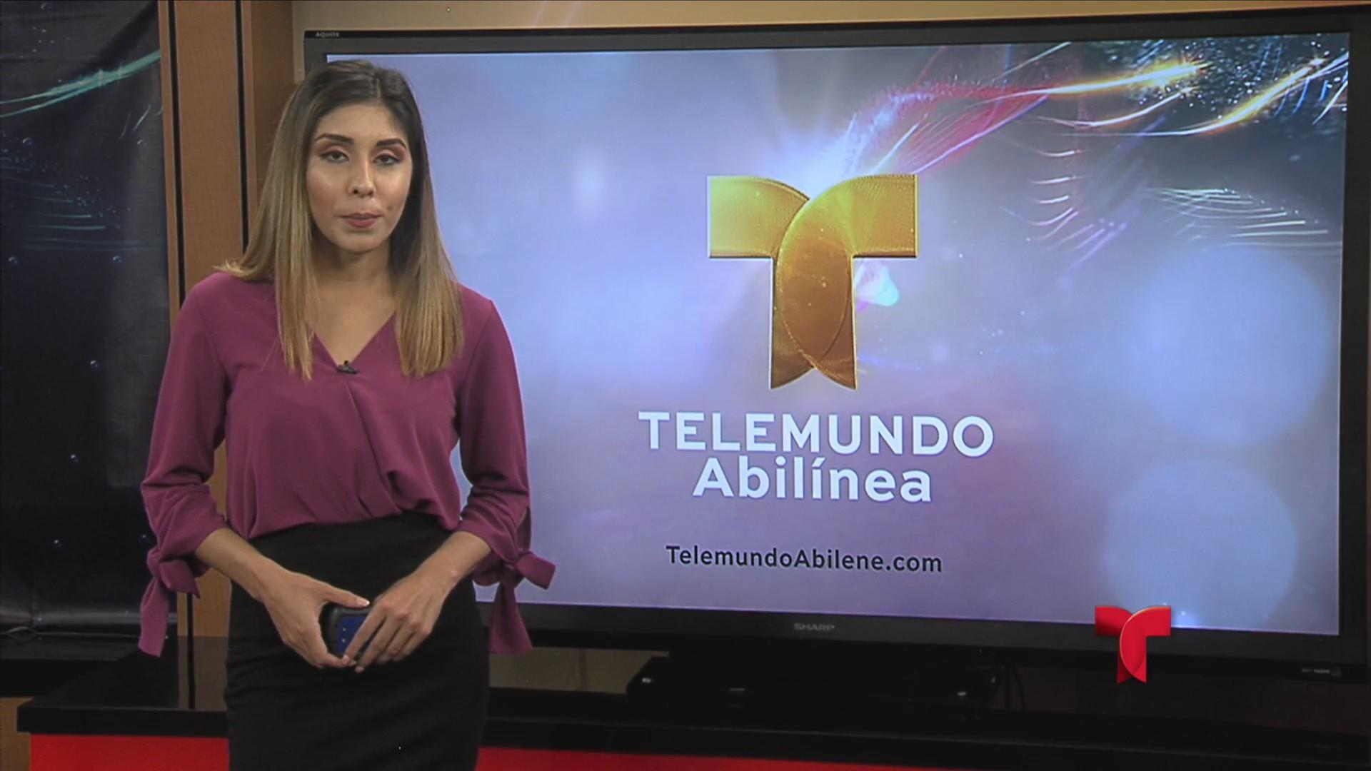 Telemundo Abilínea - 28 de agosto, 2018