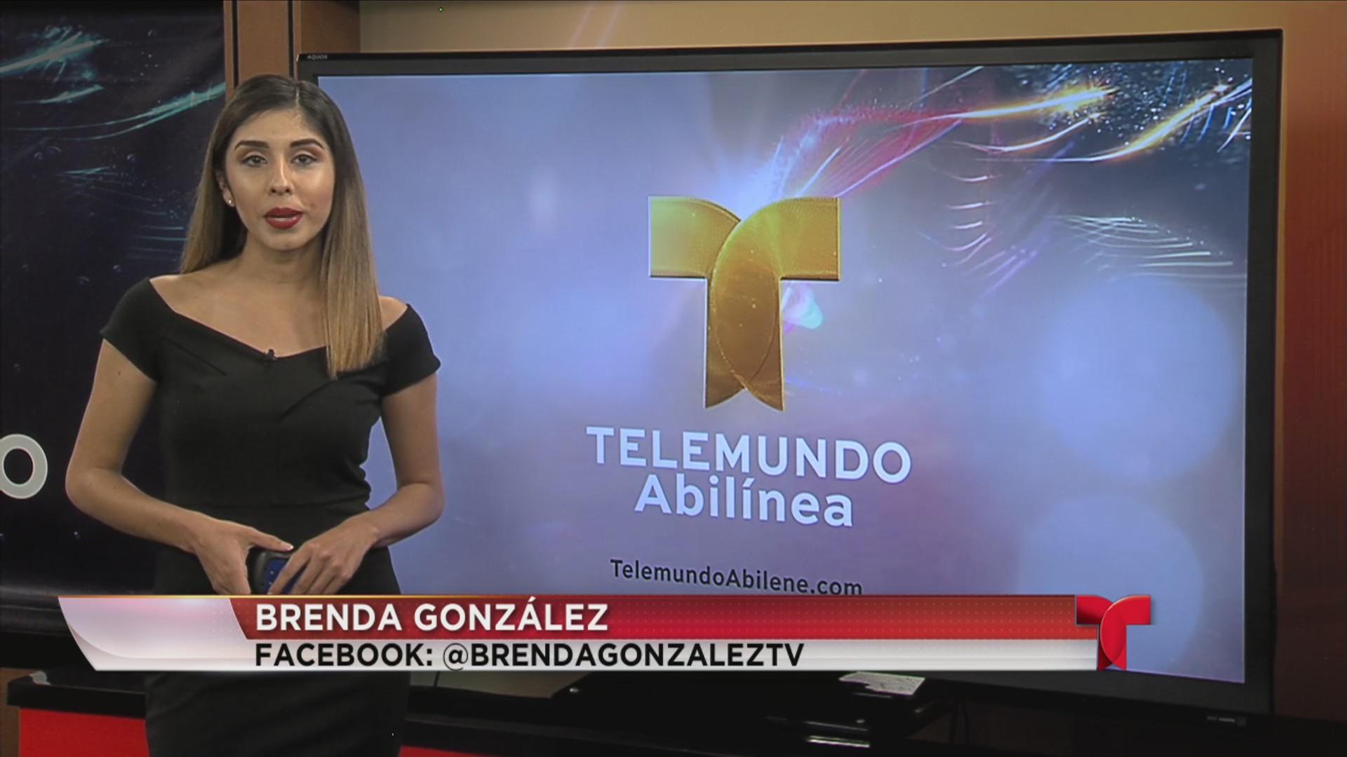 Telemundo Abilínea - 30 de agosto, 2018