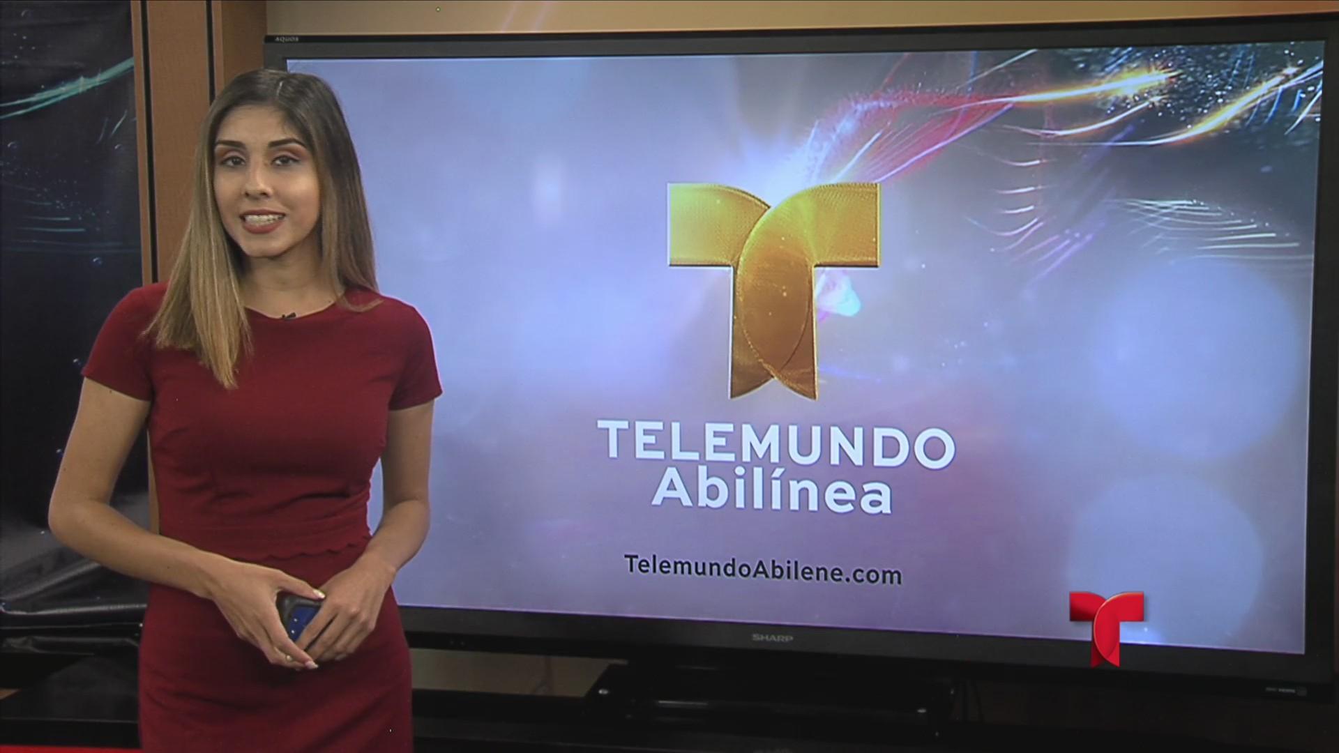 Telemundo Abilínea - 6 de agosto, 2018