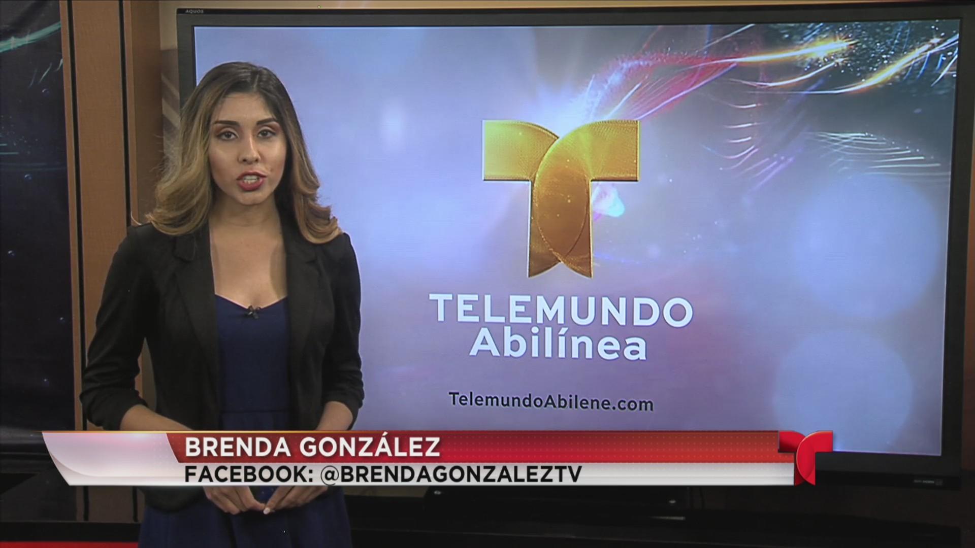 Telemundo Abilínea - 8 de agosto, 2018