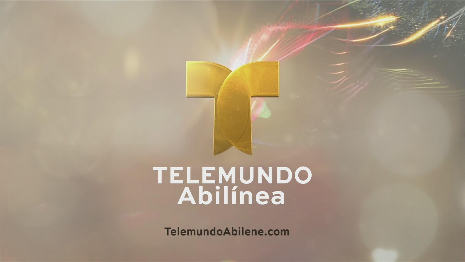 Telemundo Abilínea - 26 de marzo, 2019