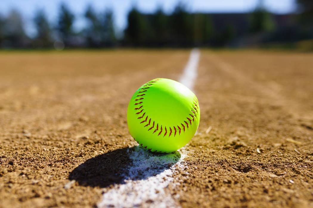 televised ncaa softball games 2019