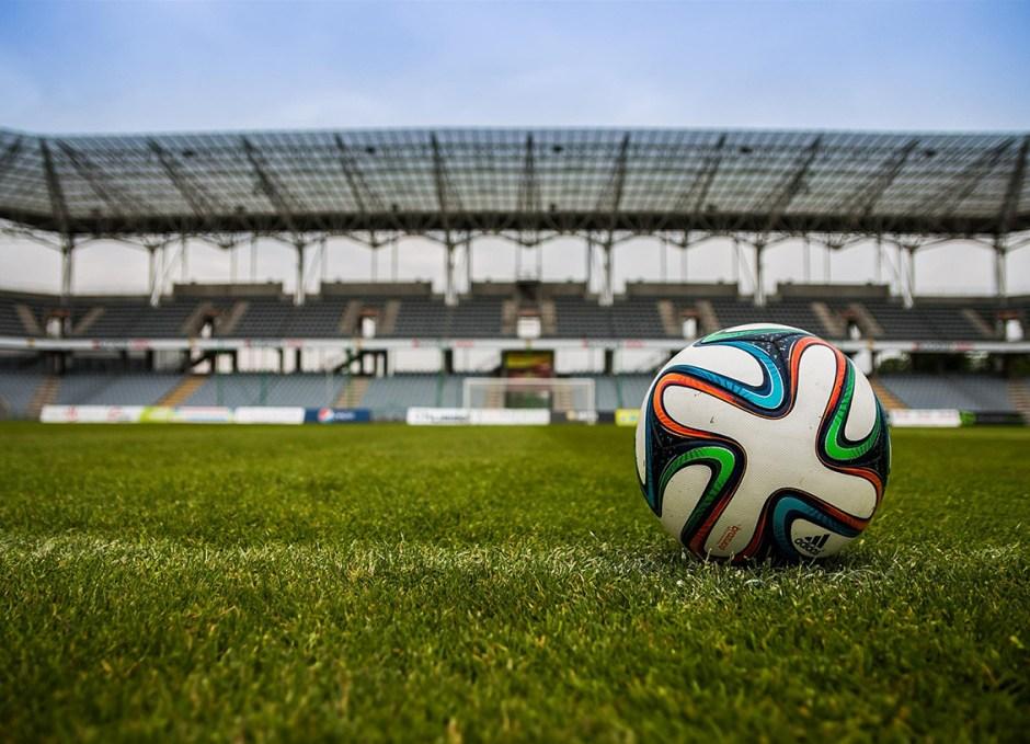 sponsored soccer